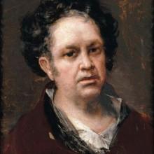 Calicot : Goya