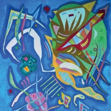Calicot : Kandinsky