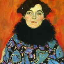 Calicot : Klimt