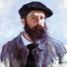 Calicot : Monet