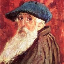 Calicot : Pissarro