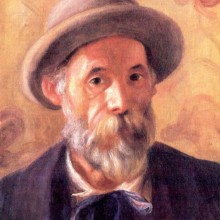 Calicot : Renoir