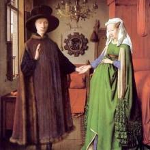 Calicot : Van Eyck