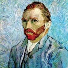 Calicot : Van Gogh