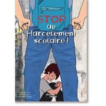 Album : Stop au harcèlement...