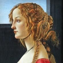 Calicot : Botticelli
