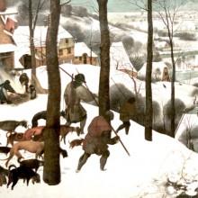 Calicot : Bruegel
