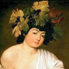 Calicot : Caravage