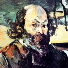 Calicot : Cezanne