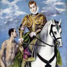 Calicot : El Greco
