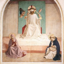 Calicot : Fra Angelico