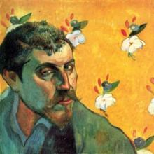 Calicot : Gauguin
